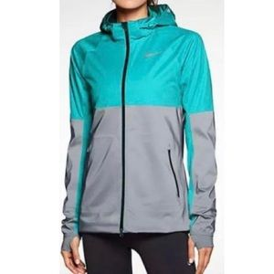 Nike Shield Flash Women's Running Jacket
